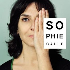 Sophie Calle - Sophie Calle: Did You See Me?