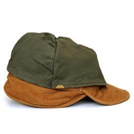 DECHO - HUNTING GAME CAP
