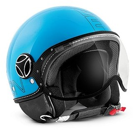 MOMODESIGN HELMETS - FIGHTER GLAM