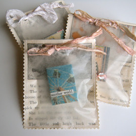 DIY - gift wrapping