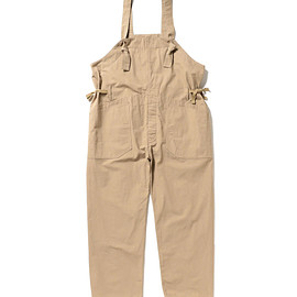 Engineered Garments - OVERALLS COTTON RIPSTOP