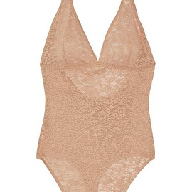 Yummie by Heather Thomson - Cooper stretch-lace bodysuit