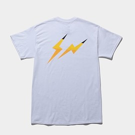 THE CONVENI - THUNDERBOLT PROJECT LOGO_A TEE