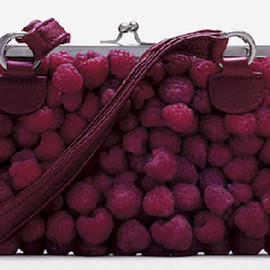 Fulvio Bonavia - Raspberry Bag