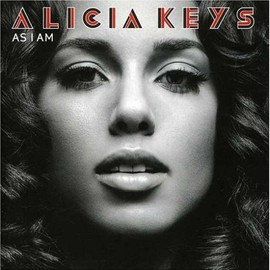 Alicia Keys  - As I Am (Snys)