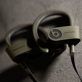 Beats By Dre - UNDEFEATED 2Wireless earphones