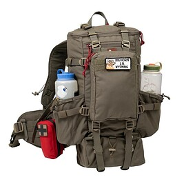 Hill People Gear - Type 1 Wildfire Pack - Ranger Green