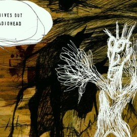 radiohead - Knives Out