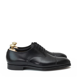 Crockett&Jones - AUDLEY/Black Calf