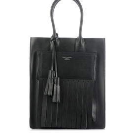 ACNE - Piers loafer tassel bag