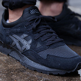 ASICS - Gel Lyte V - All Black