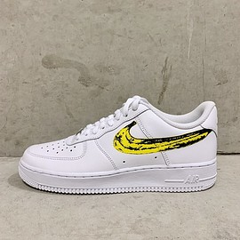 LEON ZHAN, NIKE - AIR FORCE 1 WARHOL.
