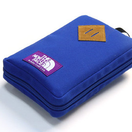 THE NORTH FACE PURPLE LABEL, HOBONICHI - FIELD PACK