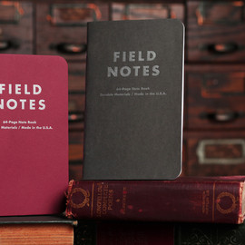 Field Notes - Arts and Science edition