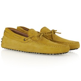 TOD'S - Gommino Driving Shoes