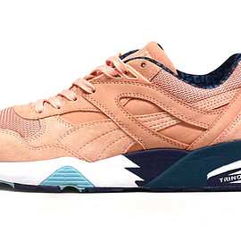 "Puma - R698 ""ALIFE"" ""LIMITED EDITION for D.C.5"""