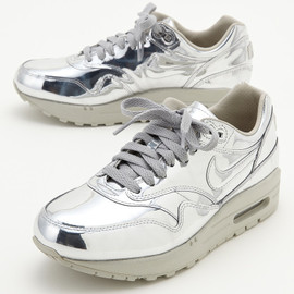 SLY - WMNS AIR MAX 1 SP SLV