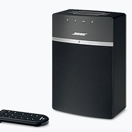 bose - SoundTouch 10 wireless music system