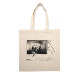 8ballzines - THE NEWSSTAND at MOMA Totes