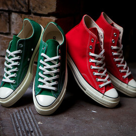 CONVERSE - First String 1970 Chuck Taylor All Star Christmas Pack