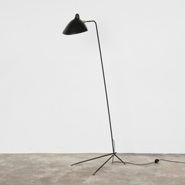 Serge Mouille - Floor lamp
