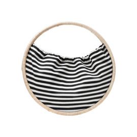 Kate Spade Saturday - Full circle straw bag