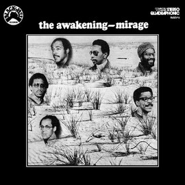 The Awakening - MIRAGE