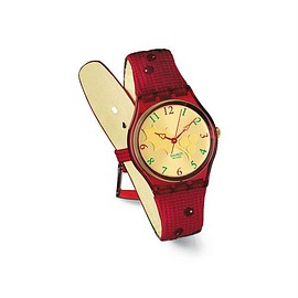 SWATCH - HOLLY JOY GZ189