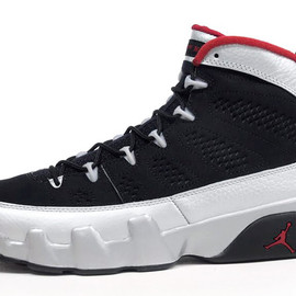 NIKE - AIR JORDAN IX RETRO 「LIMITED EDITION for NONFUTURE」