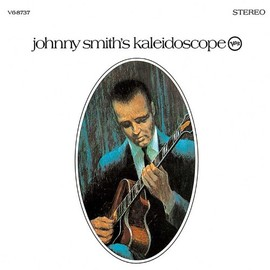 Johnny Smith - jonny smith's Kaleidoscope