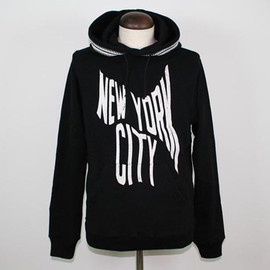 UNDERCOVER - NYC GIZ HOODED