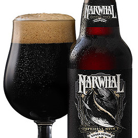 SIERRA NEVADA - Narwhal Imperial Stout