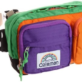 Coleman - walking pouch
