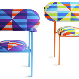 Studiomama - Re-Imagined Chairs