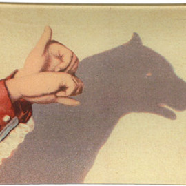 JOHN DERIAN - Shadow Puppets: Dog