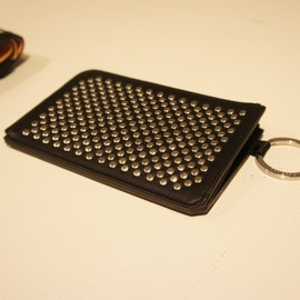 .......research Other Colours Project - Riveter Wallet