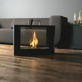 conmoto - travelmate portable fireplace