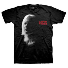 JOHNNY WINTER / FIRST ALBUM / T-Shirts Tシャツ ジョニー・ウィンター