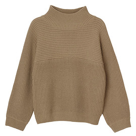 Monki - Libby knitted top