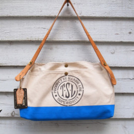 """The Superior Labor  - """"bag in bag""""(sky blue)"""