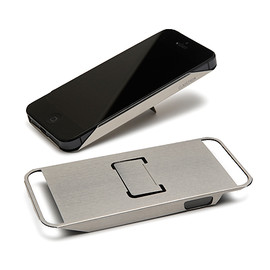 CLAUSTRUM - FLAP for iPhone 5