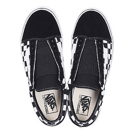 VANS × BILLY'S - OLD SKOOL BAND