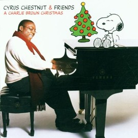 CHRUS CHESTNUT & FRIENDS - A Charlie Brown Christmas