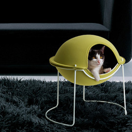 Jed Crystal - Pod Bed