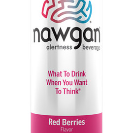 nawgan - Red Berries
