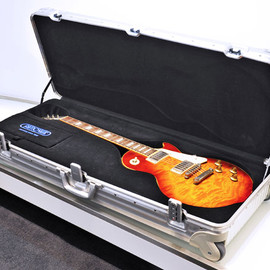 RIMOWA - Rimowa Gibson Les Paul Model Guitar Case