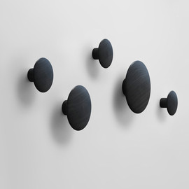 muuto - THE DOTS Coat Hooks