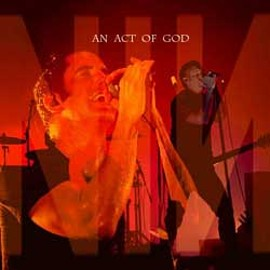 NINE INCH NAILS - AN ACT OF GOD 200