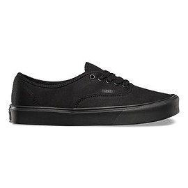Vans - Authentic Lite+ 2016