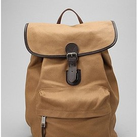 Urban Outfitters - Ossington Canvas Backpack